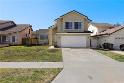 Photo of 1834 Majestic Drive, Corona, CA 92880 (MLS # IV20038121)