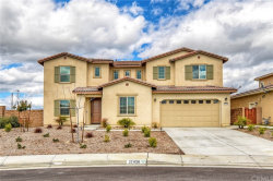 Photo of 27426 Collier Drive, Menifee, CA 92585 (MLS # IV20063330)