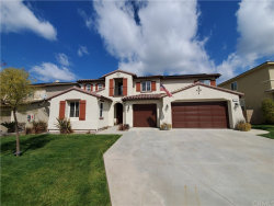 Photo of 33826 Augusta Circle, Yucaipa, CA 92399 (MLS # IV20066160)