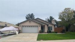 Photo of 10374 Crossing Green Circle, Moreno Valley, CA 92557 (MLS # IV20066687)