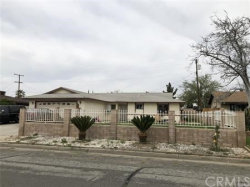 Photo of 24856 Ramona Lane, Moreno Valley, CA 92553 (MLS # IV20066715)
