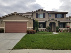 Photo of 27965 River Shore Court, Romoland, CA 92585 (MLS # IV20070475)