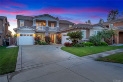 Photo of 7324 Reserve Place, Rancho Cucamonga, CA 91739 (MLS # IV20084492)