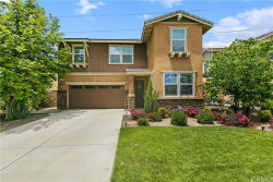 Photo of 8358 Pecan Avenue, Rancho Cucamonga, CA 91739 (MLS # IV20095490)