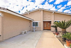 Photo of 6138 Amethyst Street, Alta Loma, CA 91737 (MLS # IV20099993)