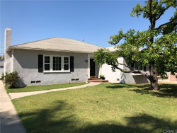 Photo of 3648 Rosewood Place, Riverside, CA 92506 (MLS # IV20105843)