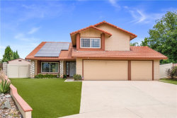 Photo of 9037 Dancy Circle, Riverside, CA 92508 (MLS # IV20106215)