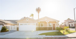 Photo of 2092 Orchard Drive, Perris, CA 92571 (MLS # IV20108264)