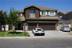 Photo of 1846 Blue Spruce Court, Perris, CA 92571 (MLS # IV20119716)
