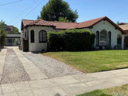 Photo of 6333 Palm Avenue, Riverside, CA 92506 (MLS # IV20136199)