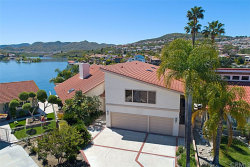 Photo of 30090 Silver Saddle Court, Canyon Lake, CA 92587 (MLS # IV20156225)