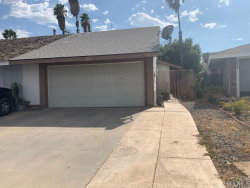 Photo of 3671 Linnet Drive, Lake Elsinore, CA 92530 (MLS # IV20190694)