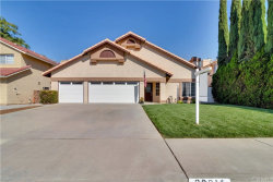 Photo of 20314 Silktassel Road, Riverside, CA 92508 (MLS # IV20199314)