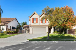 Photo of 1479 Clearview Circle, Corona, CA 92882 (MLS # IV20217827)