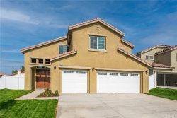 Photo of 3553 Tyco Drive, Riverside, CA 92501 (MLS # IV20224825)