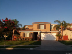 Photo of 1432 Gold Buckle Court, Redlands, CA 92374 (MLS # IV20229453)