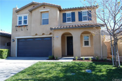 Photo of 5407 Novara Avenue, Fontana, CA 92336 (MLS # IV20240892)