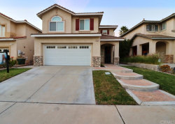 Photo of 16680 Colonial Drive, Fontana, CA 92336 (MLS # IV20243693)