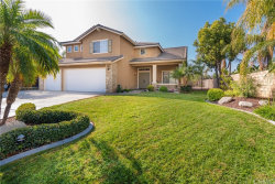 Photo of 2740 Autumn Ridge Place, Riverside, CA 92506 (MLS # IV20245976)