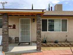 Photo of 55941 Coyote Trail, Yucca Valley, CA 92284 (MLS # JT17170710)