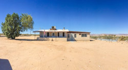 Photo of 69720 Kachina Drive, 29 Palms, CA 92277 (MLS # JT17211525)