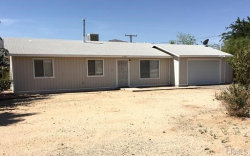 Photo of 71809 El Paseo Drive, 29 Palms, CA 92277 (MLS # JT17212472)