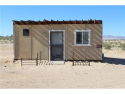 Photo of 0 Desert Heights Road, 29 Palms, CA 92277 (MLS # JT17215332)