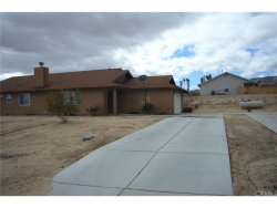 Photo of 73485 Homestead Drive, 29 Palms, CA 92277 (MLS # JT17216984)