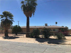 Photo of 5936 Alpine Avenue, 29 Palms, CA 92277 (MLS # JT17218746)