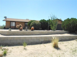 Photo of 73433 Desert Trail Drive, 29 Palms, CA 92277 (MLS # JT17219154)
