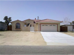 Photo of 6370 Ronald Drive, Yucca Valley, CA 92284 (MLS # JT18010851)
