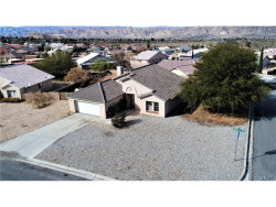 Photo of 8522 Golden Meadow Drive, Yucca Valley, CA 92284 (MLS # JT18010954)