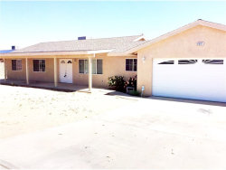 Photo of 4681 Round Up Road, 29 Palms, CA 92277 (MLS # JT18080557)