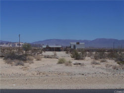 Photo of 79474 Dale Road, 29 Palms, CA 92277 (MLS # JT18132298)
