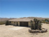 Photo of 51037 Via Hacienda, Morongo Valley, CA 92256 (MLS # JT18150791)