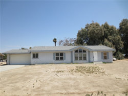 Photo of 4765 Saddlehorn Road, 29 Palms, CA 92277 (MLS # JT18191244)