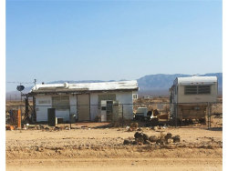 Photo of 81222 Brown Road, 29 Palms, CA 92277 (MLS # JT18197327)
