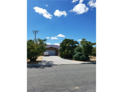Photo of 73401 Yucca Avenue, 29 Palms, CA 92277 (MLS # JT18242124)