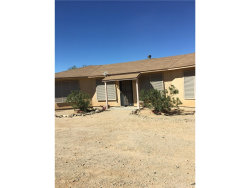 Photo of 68520 Valle Vista Road, 29 Palms, CA 92277 (MLS # JT18245336)