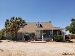 Photo of 524 N Inez Avenue, Landers, CA 92285 (MLS # JT18264256)