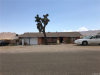 Photo of 62155 Crestview Drive, Joshua Tree, CA 92252 (MLS # JT18264937)