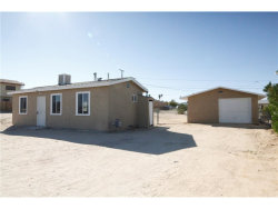 Photo of 5576 Morongo Road, 29 Palms, CA 92277 (MLS # JT18270701)