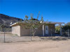 Photo of 2424 Old Woman Springs RD, Yucca Valley, CA 92284 (MLS # JT18272255)