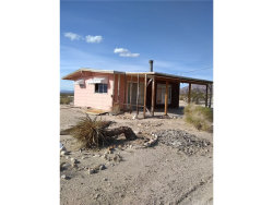 Photo of 3888 Mountain View Road, 29 Palms, CA 92277 (MLS # JT18288362)