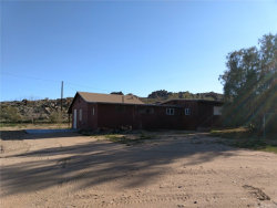 Photo of 55333 New Dixie Mine Road, Landers, CA 92284 (MLS # JT19030904)