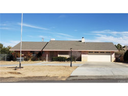 Photo of 7671 Emerson Avenue, Yucca Valley, CA 92284 (MLS # JT19036865)