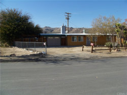 Photo of 6938 Airway Avenue, Yucca Valley, CA 92284 (MLS # JT19036948)