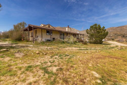 Photo of 50384 Mecca Road, Morongo Valley, CA 92256 (MLS # JT19069582)