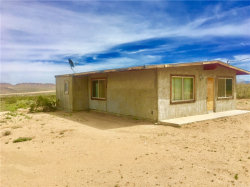 Photo of 4619 Kickapoo, Landers, CA 92285 (MLS # JT19074654)