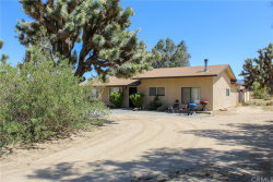 Photo of 56759 Little League Drive, Yucca Valley, CA 92284 (MLS # JT19108537)